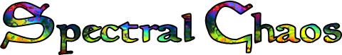 SpectralChaosBanner